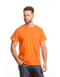 Keya Narancssárga Kereknyakú Póló